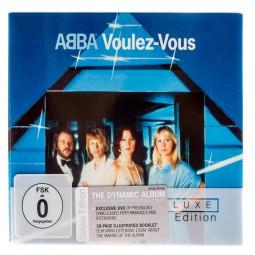Voulez Vous - Deluxe Edition