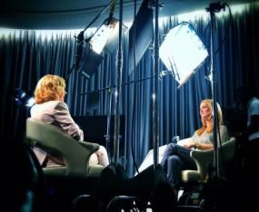 Interview mit Agnetha Fältskog