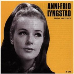 Anni-Frid Lyngstad 1967-1972 - Doppel-Audio CD