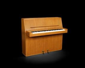 Aktualisiert: Weiteres ABBA-Klavier in Auktion