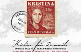 Kristina från Duvemåla - 1000. Vorstellung