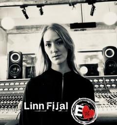Benny inspirierte Linn Fijal