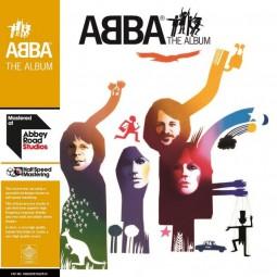 ABBA-LP